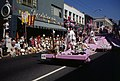 Seattle -Japanese community float in Seafair parade, 1964 (48348323831).jpg
