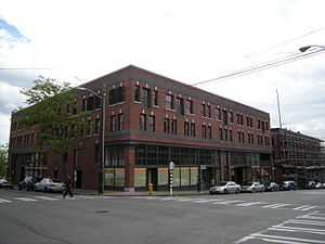 History of Chinese Americans in Seattle - The Wing Luke Museum of the Asian Pacific American Experience, housed in the restored 1910 East Kong Yick Building
