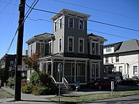 Seattle - Ward House 04.jpg