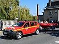 Secours aquatique, Dacia Duster.jpg