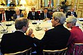 Secretary Kerry, U.S. Delegation Meets With Syrian Opposition Coalition in Paris (11936058983).jpg