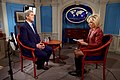 Secretary Kerry Before a Post- Speech Interview With Andrea Mitchell in Washington (31132598643).jpg