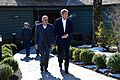 Secretary Kerry and Afghan President Ghani Prepare to Address Reporters at Camp David.jpg