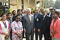 Secretary Tillerson Meets Mission India Personnel at U.S. Embassy New Delhi (37895153262).jpg