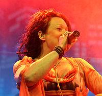 Seer - Sabine Holzinger – Appen musiziert 2014 02.jpg