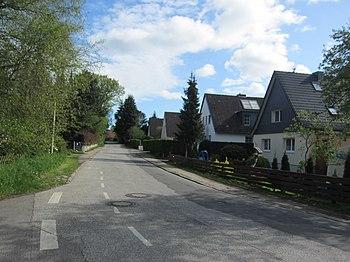 Segeberger Landstraße, 2012