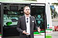 Self-driving bus line opening in Tallinn (36197060256).jpg