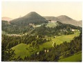Semmering Railway, Hotel at Semmering, Styria, Austro-Hungary-LCCN2002710986.tif