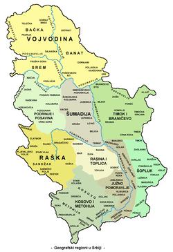 karta srbije sa granicnim prelazima Geografija Srbije — Vikipedija, slobodna enciklopedija karta srbije sa granicnim prelazima