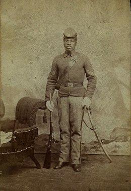 22nd Cavalry Regiment (United States)