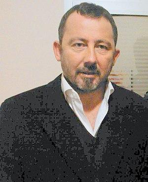 Sergen Yalçın - Image: Sergen Yalçın