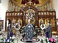 Service of the Royal Hours - Great Friday -- Annunciation, Toronto, 2014.JPG
