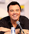 Series creator and executive producer Seth MacFarlane