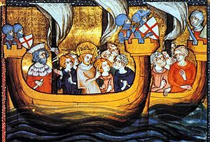 Seventh Crusade - Image: Seventh crusade
