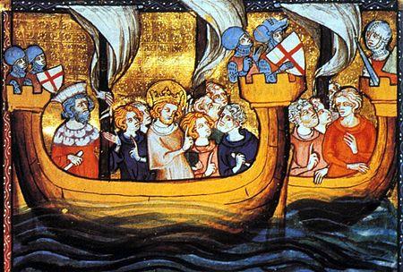 Perang Salib Ketujuh