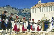 Sfakia-dance