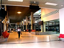 Shah Amanat International Airport Wikipedia