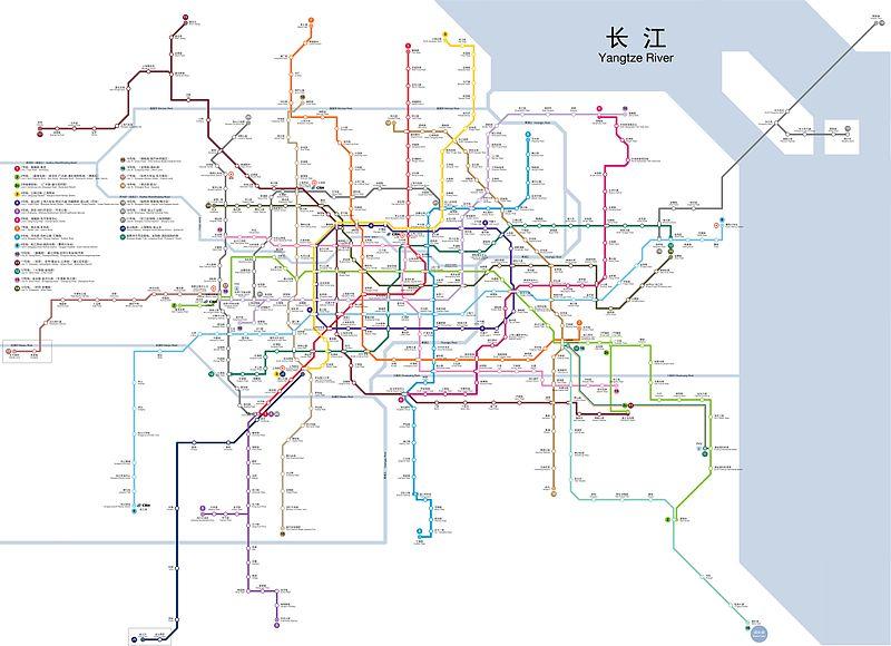 上海轨交22号线_上海轨道交通22号线规划-上海地铁22号线的规划