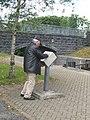 Shannon-Erne Waterway - Lock 10 Kilcare Middle - geograph.org.uk - 1944714.jpg