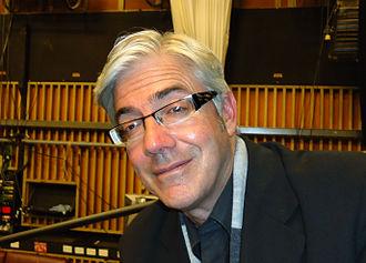 Micallef Tonight - Host Shaun Micallef