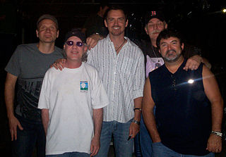 Shenandoah (band)