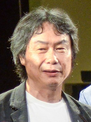 Yoshi's Island - Shigeru Miyamoto, Mario creator and Yoshi's Island producer, was responsible for the game's signature art style.