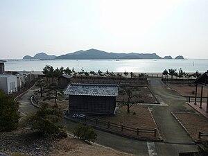 島浦島's relation image