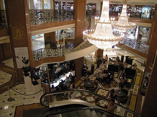 Shopping Le Metropole (3530957483)