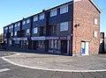 Shops on Estate - geograph.org.uk - 78017.jpg
