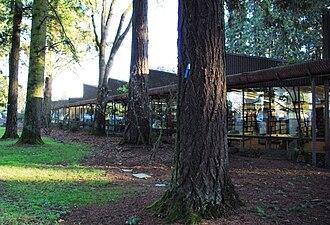 Hillsboro Public Library - Shute Park Library