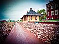 Shuttered Train Station in Medford, WI - panoramio.jpg