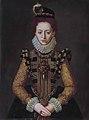 Sibylle de Clèves-Juliers-Berg, margravine de Burgau (1557-1628), by Monogrammist AC.jpg