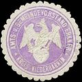 Siegelmarke Amts- und Gemeindevorstand Erkner W0361873.jpg