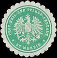 Siegelmarke Prov. Heil- und Pflege-Anstalt zu Merzig W0383924.jpg