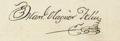 Signature of Manuel Olaguer Feliu.png