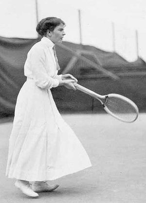 Sigrid Fick - Fick at the 1912 Olympics