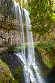 Silver Falls State Park - Lower South Falls (93 ft) (4277005232).jpg