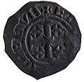 Silver penny of Henry II (YORYM 2000 2076) reverse.jpg