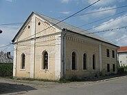 Sinagoga Mare din Gura Humorului