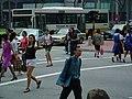Singapore city street walkers 02 2002.jpg