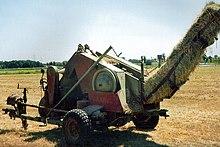 Beliebt Bevorzugt Ballenpresse (Landwirtschaft) – Wikipedia &ZP_13