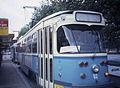 Sint Pieter station tram 40 in 1986.jpg