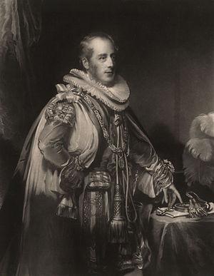 Charles Bagot - Image: Sir Charles Bagot