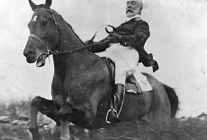 Sir Wilfrid Lawson, 3rd Baronet, of Brayton - Sir Wilfrid Lawson, 3rd Baronet, Fox Hunting