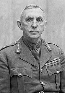 Image result for Lt Gen William  Dobbie