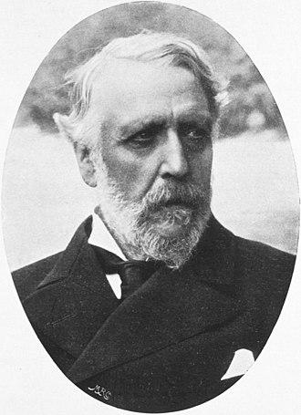 William MacCormac - Sir William MacCormac, 1st Baronet
