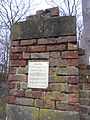 Site of the former Liverpool Port Authority Isolation Hospital at New Ferry, Wirral.JPG