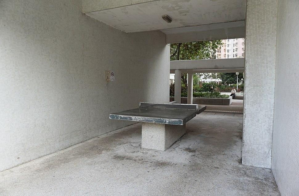 Siu Lun Court Table Tennis Play Area