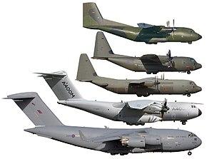 military transport aircraft wikipedia