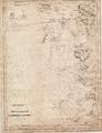 Sjøkart over kysten utenfor Jæren, fra Orre til Tananger, fra 1862.png